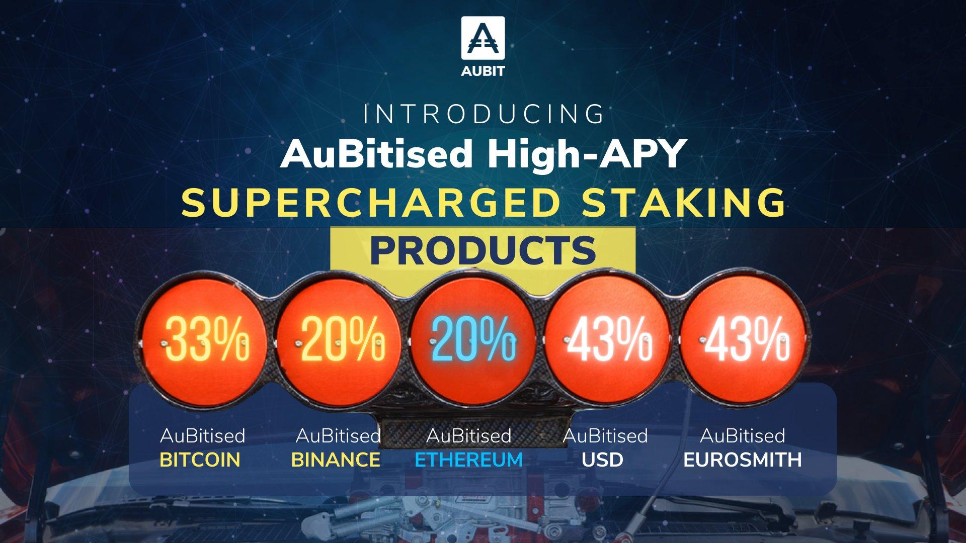 Blog AuBitised Superchargers