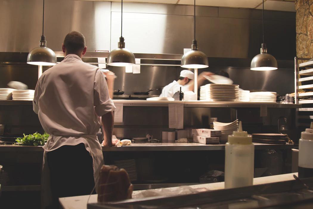 Hiring for Restaurants