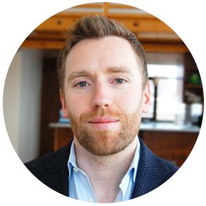 Andrew Breen, the CEO of Google Partner agency Outshine