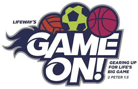 2018 CCIC VBS Game On