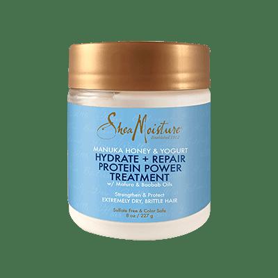 Shea Moisture Manuka Honey & Yogurt