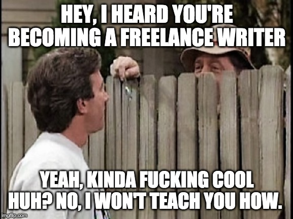 DIY/Home Improvement is a great niche for finding freelance writing jobs as a college student.