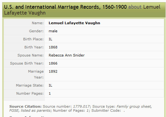 Marriage Record Lemuel Lafayette Vaughn.jpg