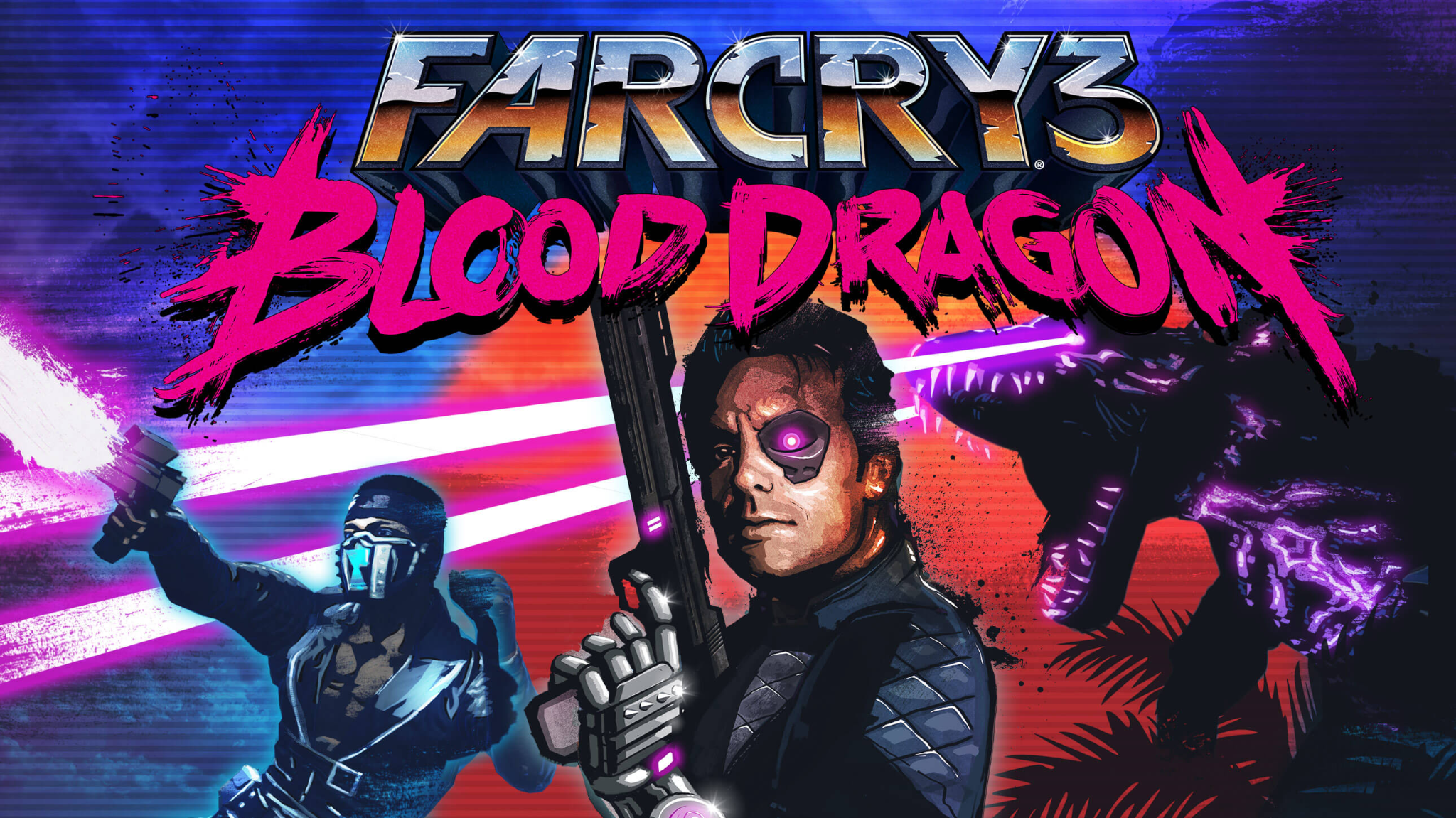 จัดอันดับ Far Cry เตรียมต้อบรับ Farcry 6 ใครยังไม่เก็บภาคไหนต้องมาดู5