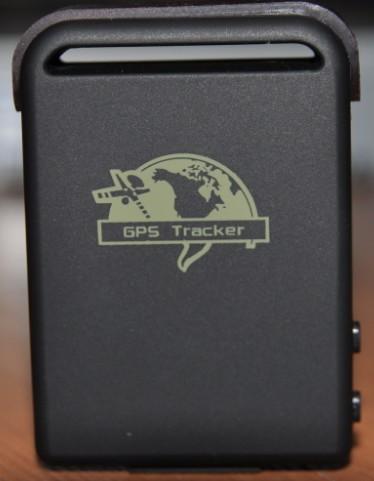 GPS 102