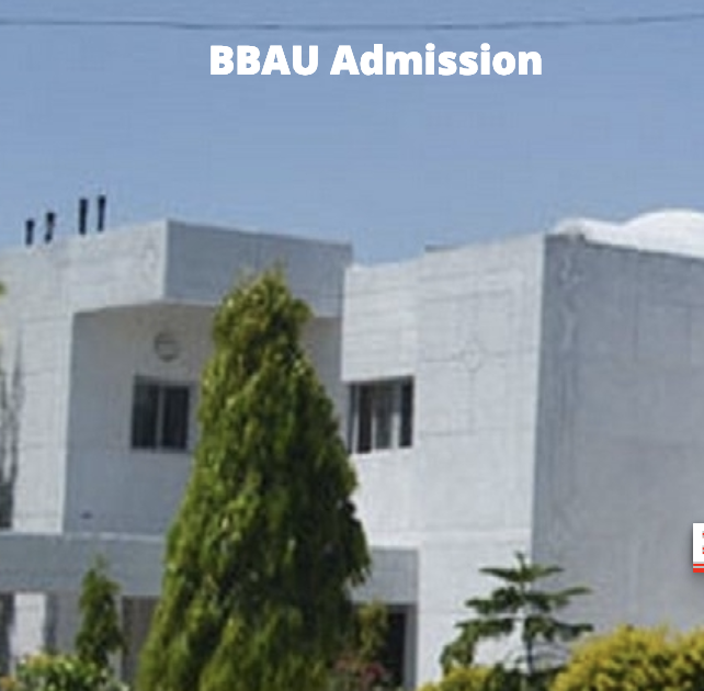 BBAU University result