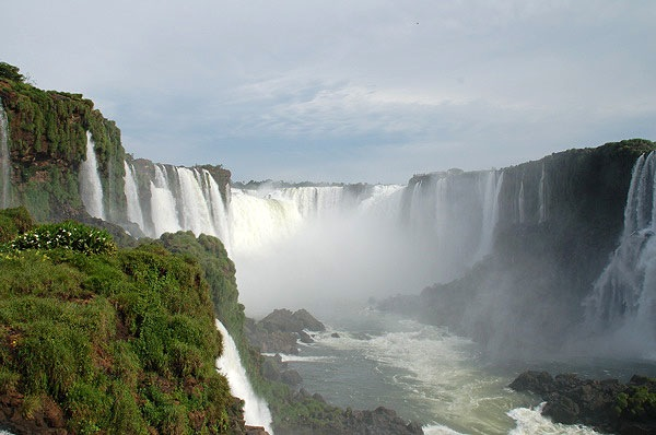 Cataratas de Iguazú Brasil