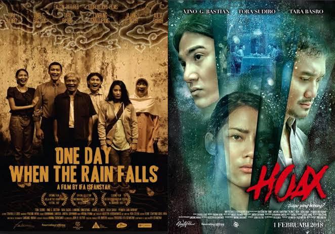 Film Rumah dan musim hujan