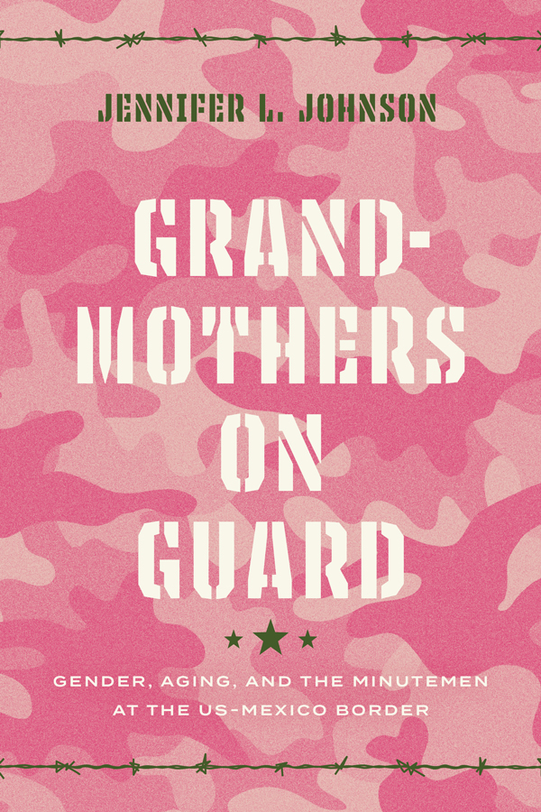 Book cover pink camo background with barbed wire accents