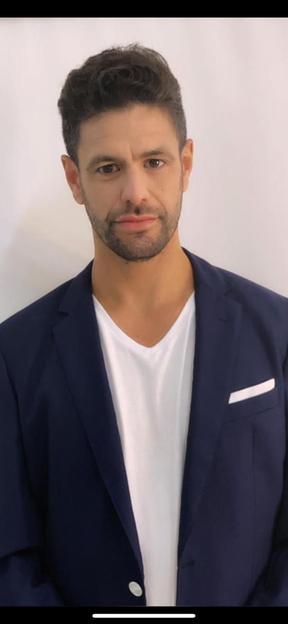 Juan Pablo Uhrich