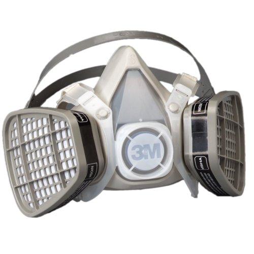 Mặt nạ phòng độc kính là một trong những dụng cụ bảo hộ lao động rất được quan tâm