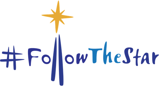 #FollowTheStar logo
