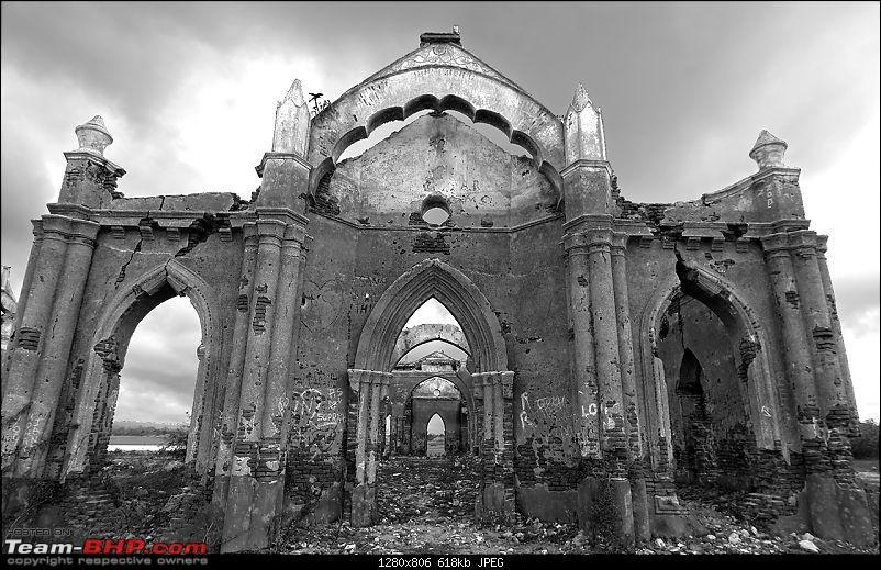2 BHPians and their photo-trip to the 150-year old Rosary Church, Shettihalli-img_9790.jpg