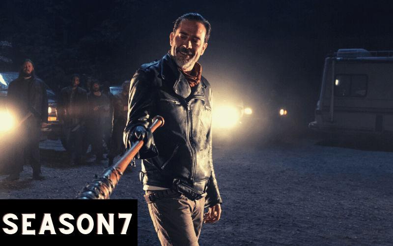 Index of The Walking Dead Season 7