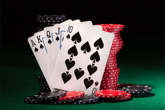 простые правила покера