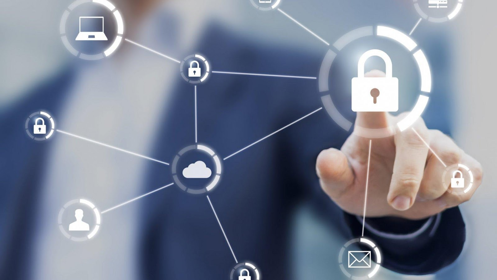 7 Ways to Boost Your Company's Cyber Security