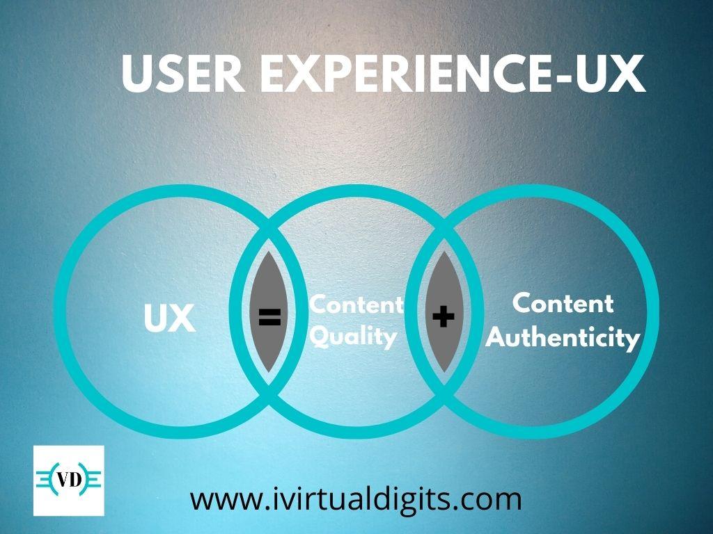 User Experience IX