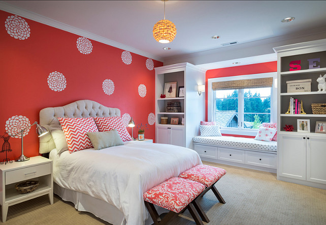 Bedroom.-Kids-Bedroom-Ideas.-Kids-Bedroom-with-stencilled-walls.-Bedroom-KidsBedroom-.jpg