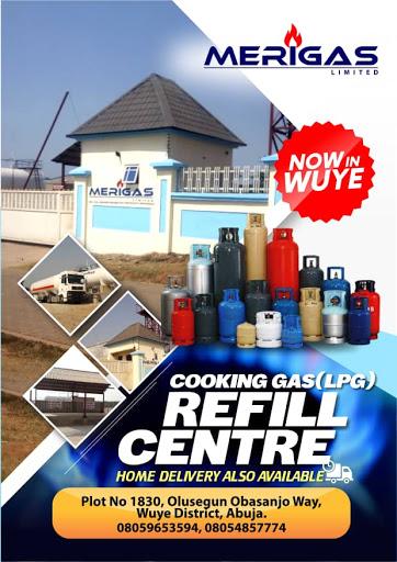 Merigas Limited Gas Company In Abuja