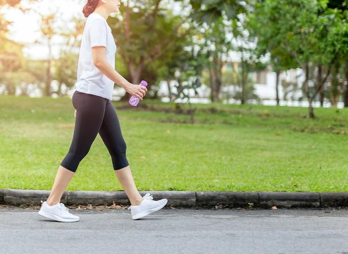 36 Tips When You're Walking to Lose Weight | Eat This Not That