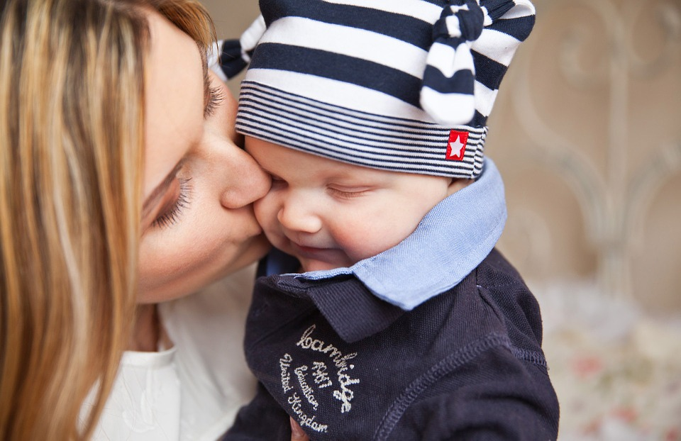 Moms Quickly Realize These Things After Having A Baby