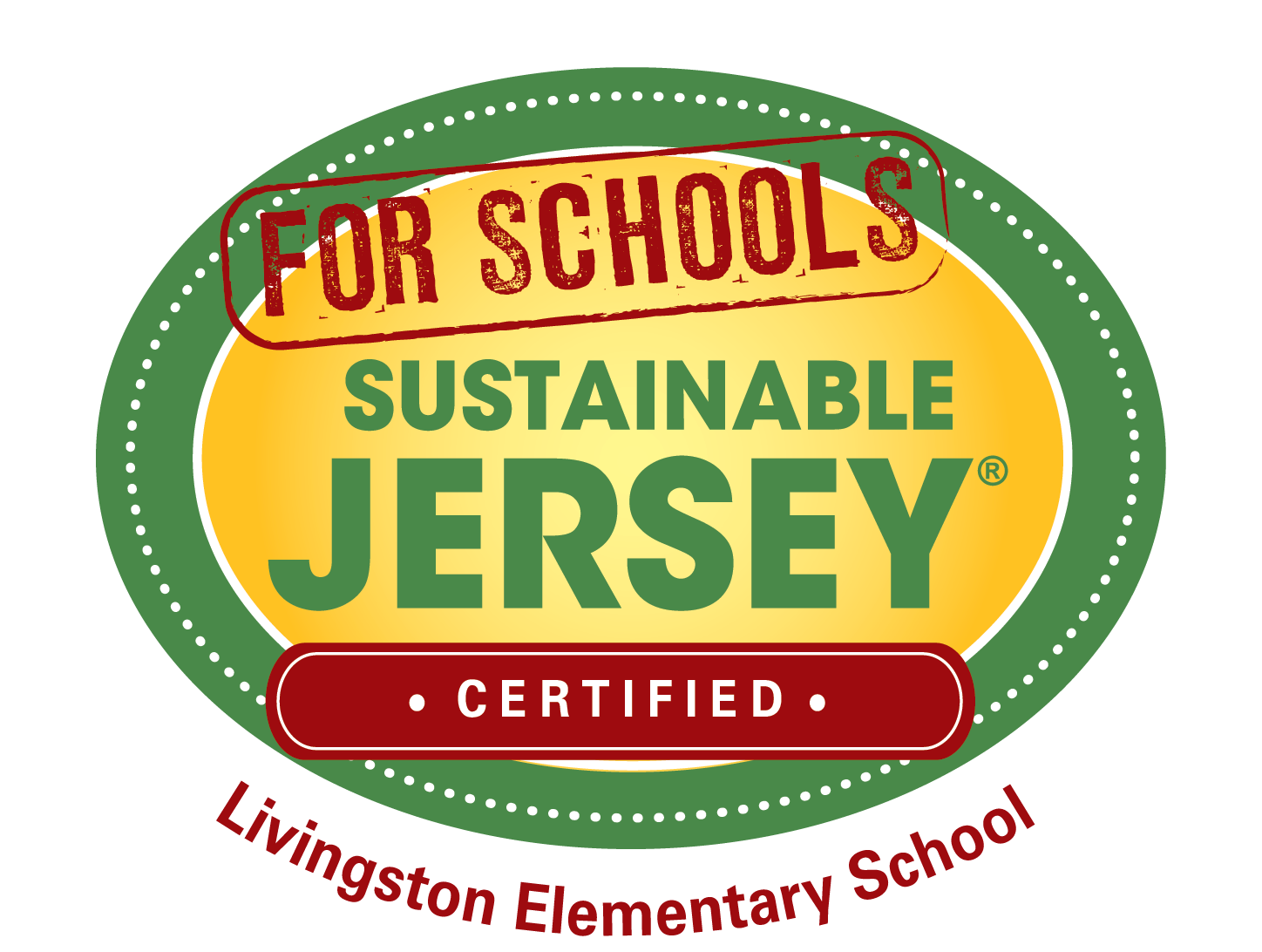 2018 - Sustainable Jersey for Schools (LV)