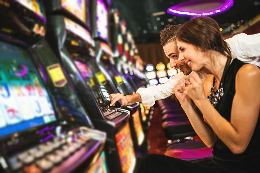 Three Tips For How To Win At Slot Machines