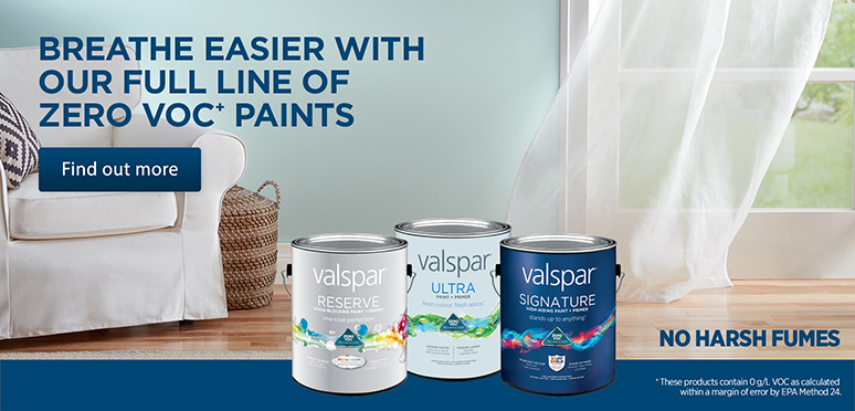 Valspar B&Q cat pee paint