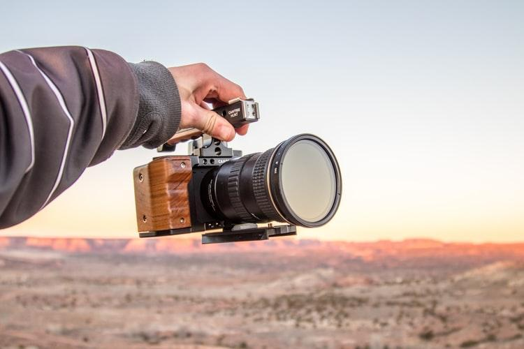 10 Best Camera For Commercial Photography
