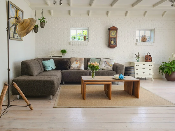 How To Create An Eco-Friendly Home