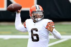 Week 7 Fantasy Football Booms and Busts: Baker Mayfield gets his groove back