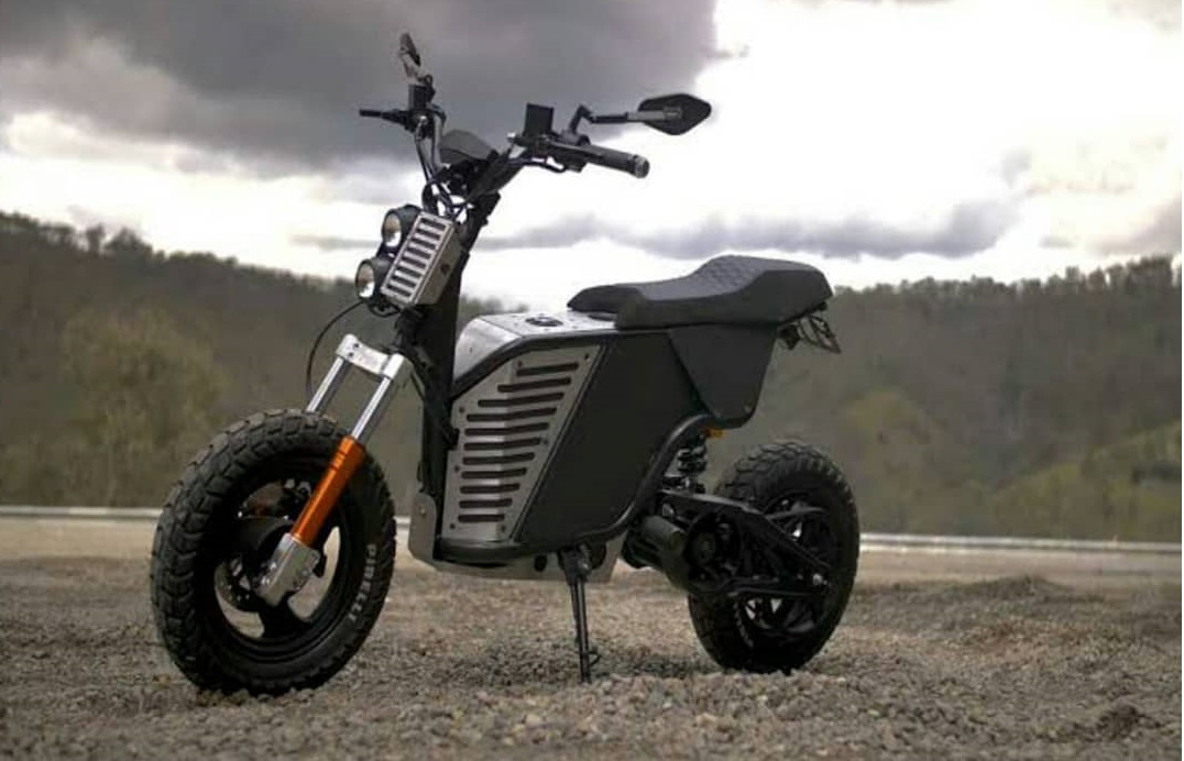 dream bike