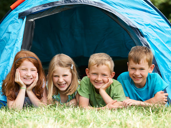 4 Projects to Make Your Backyard More Family-Friendly