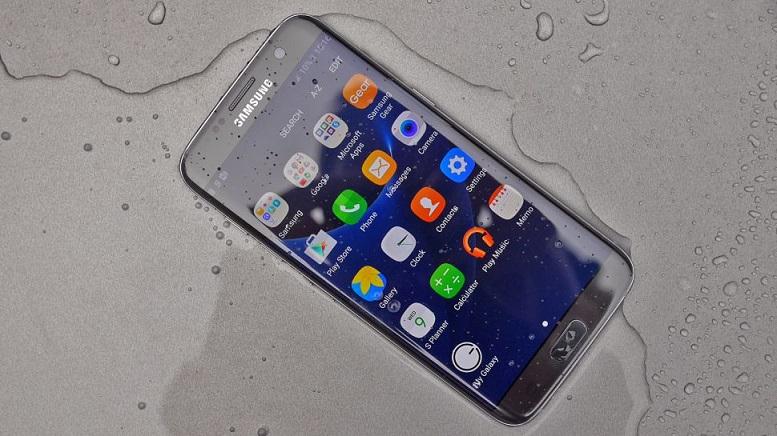Cách khắc phục Galaxy S10 lỗi phát hiện độ ẩm