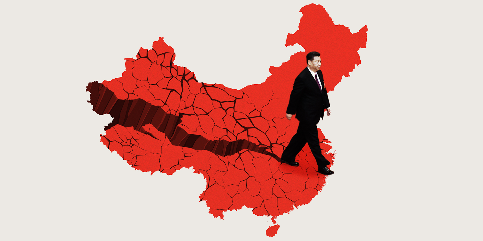 China podría enfrentar una recesión económica MUY SEVERA
