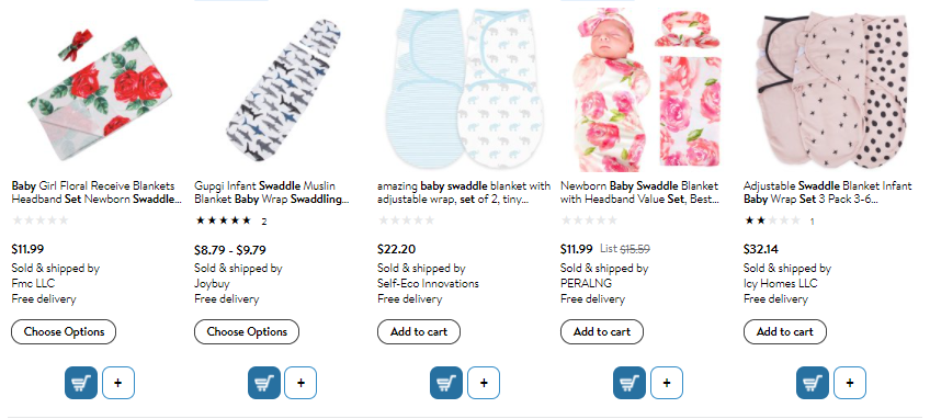 best baby gifts for dropshipping