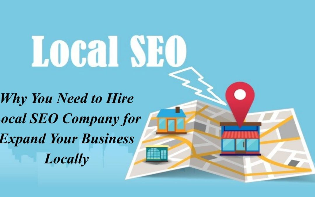local SEO Los Angeles