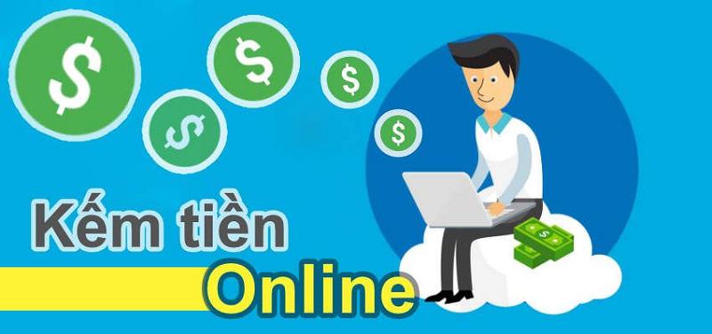 Tận dụng kênh mạng xã hội để kiếm thu nhập tại nhà