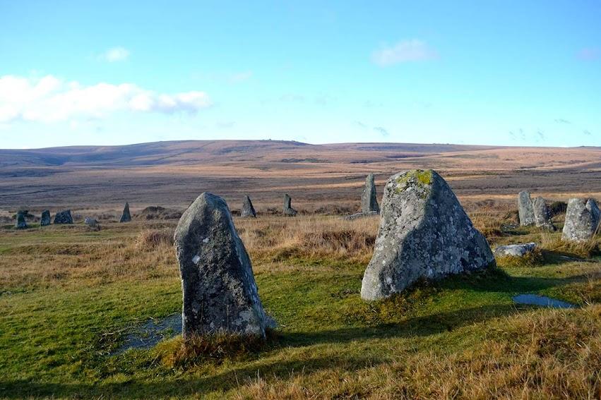 Scorhill-circle-Dartmoor