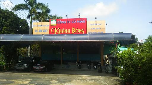 Khu công nghiệp Khánh Đông