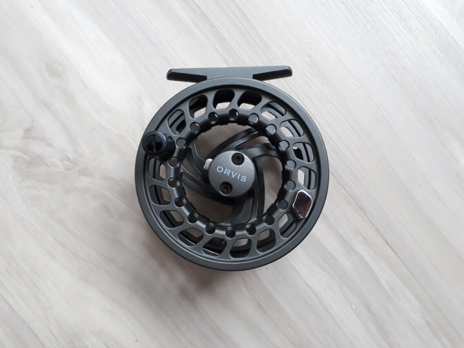 Orvis Clearwater fly Reels review