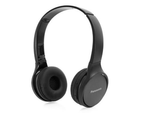 Audífonos Inalámbricos Panasonic RP-HF410BPUK Negros regalo San Valentín
