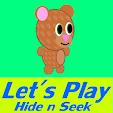 Let's play Hide n Seek