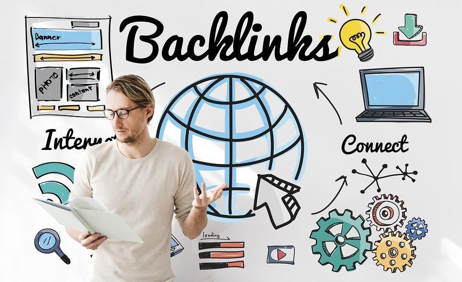 Công đoạn đặt mua bán backlink chất lượng