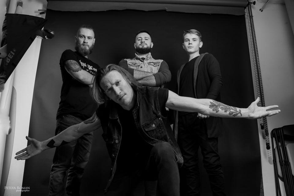 """#ДніпроШумить: 5+ найцікавіших """"важких"""" музичних гуртів Дніпра - 5 зображення"""