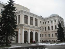 Аничков Дворец - Дворец творчества фото