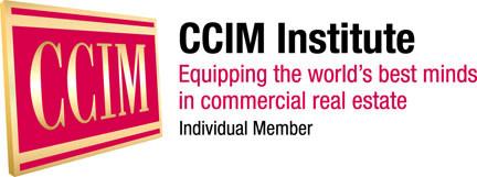 Best real estate designations CCIM