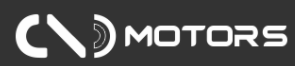Logo of Twenty two motors