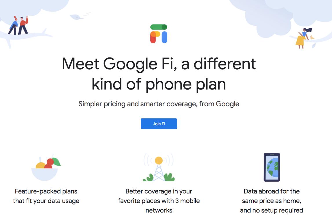 Ocho excelentes servicios de Google que no sabías que existían 4