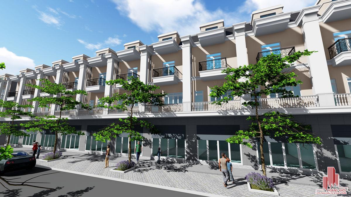 Lý giải câu hỏi vietsing phú chánh dự án nhà ở có gì hot tại tỉnh Bình dương